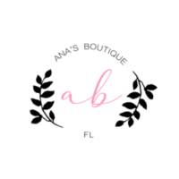 Ana's Boutique FL Logo